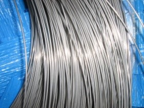 Stainless Steel Lacing Wire