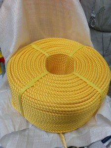 Hi-man Superline and Manline Rope